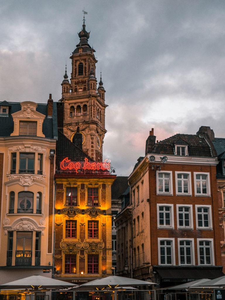 Les bons plans dans l'ancien pour un investissement immobilier à Lille