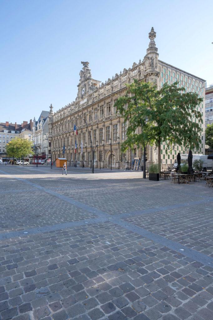 Investissez près du centre névralgique de Valenciennes