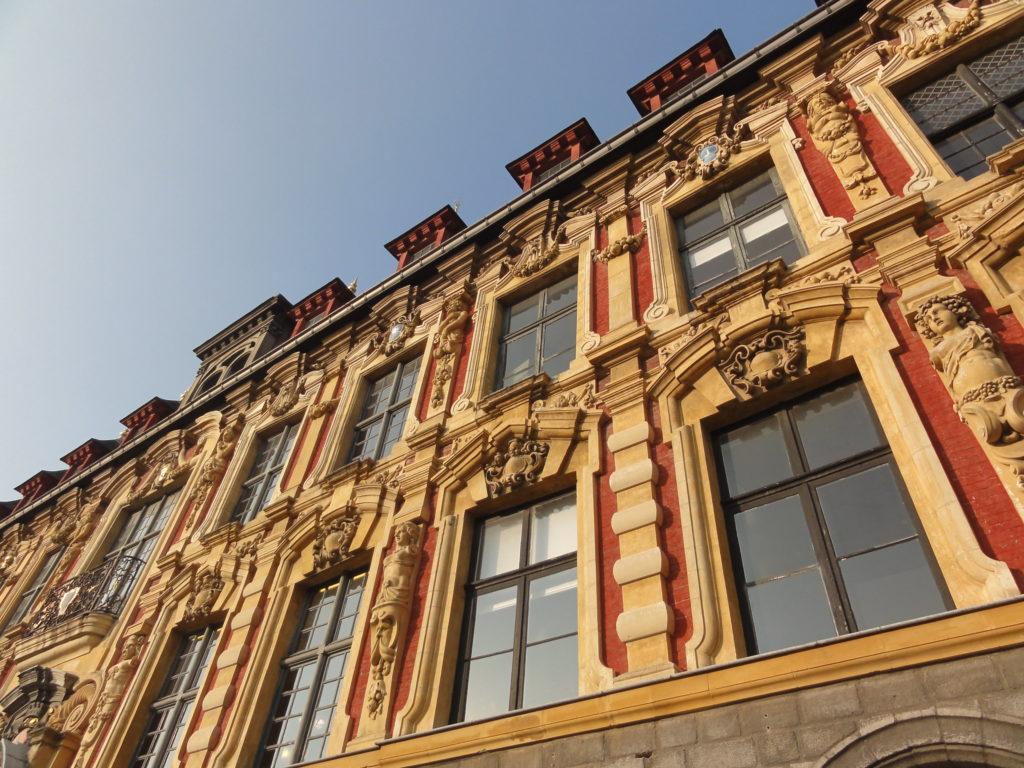 Pourquoi réaliser un investissement immobilier Pinel à Lille ?