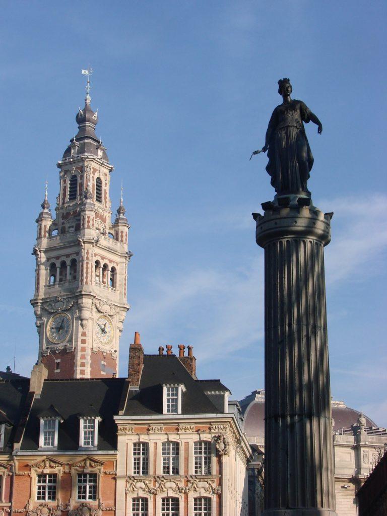 Investir à Lille en loi Malraux