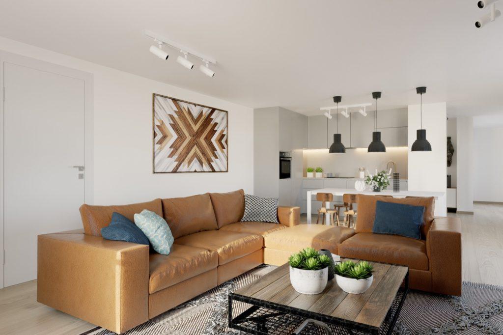 Un concept immobilier innovant en Pinel à Marquette-lez-Lille