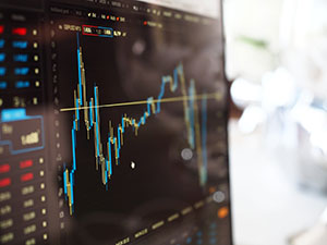 Le chahut des marchés financiers se répercute sur votre épargne