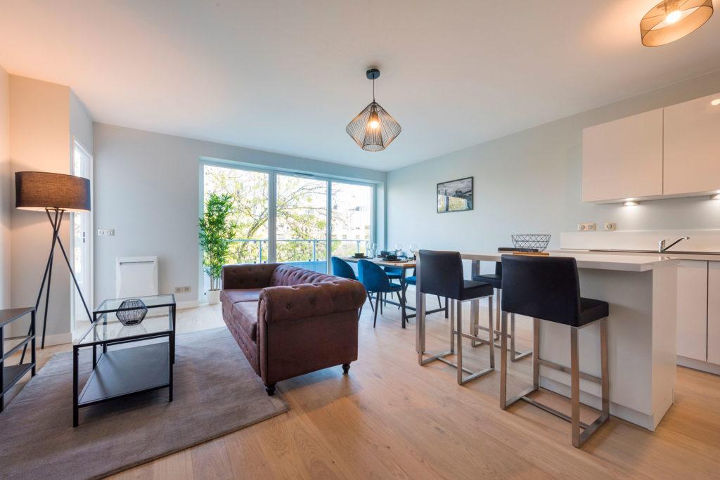 Un emplacement exceptionnel pour un investissement locatif en Pinel Optimisé à Lille