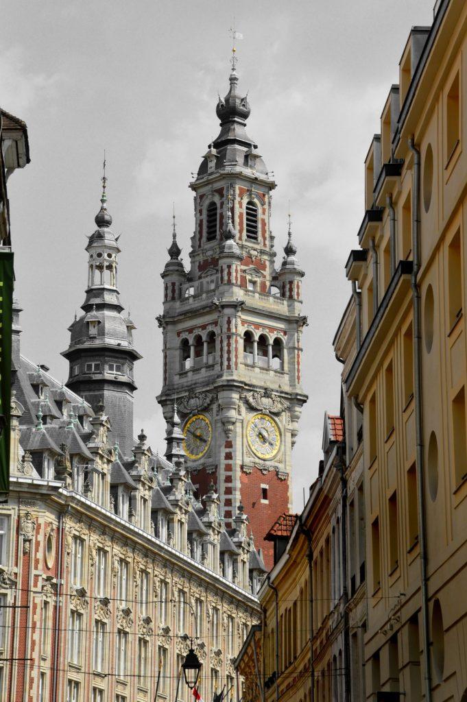La capitale des Flandres : un marché locatif où la demande excède l'offre