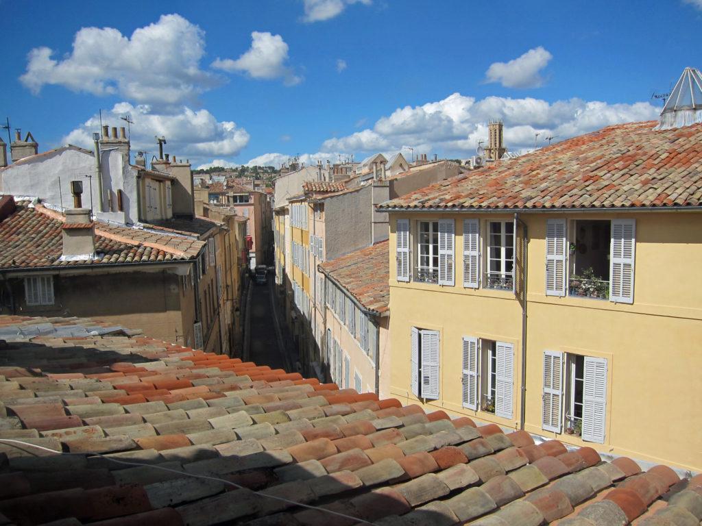 Aix-en-Provence, la ville idéale