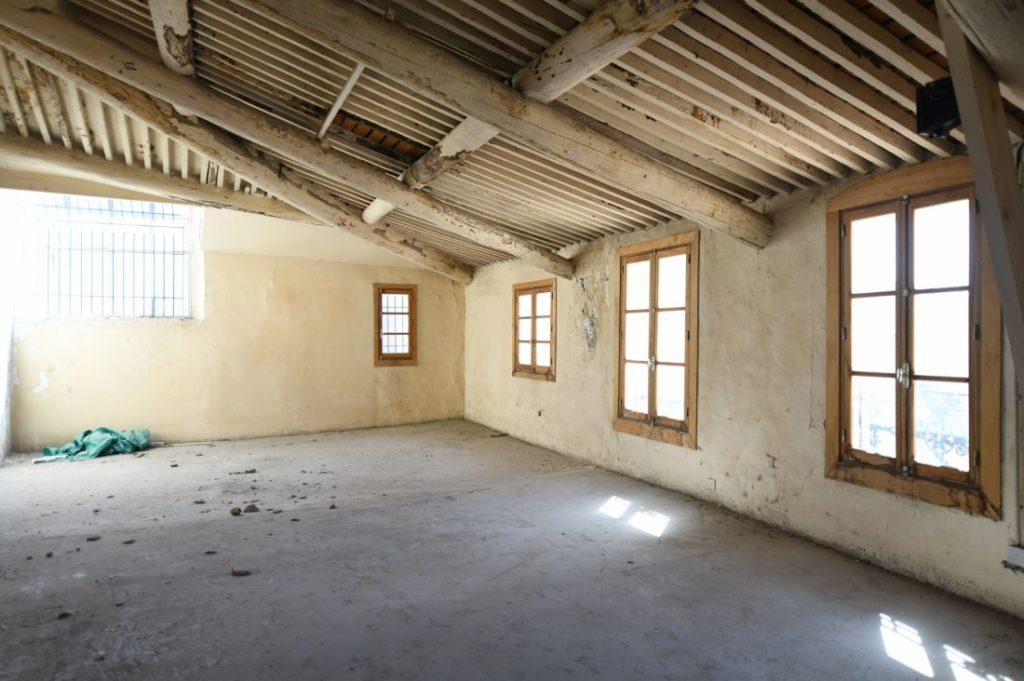 Les caractéristiques du programme Malraux 10, rue Vauvenargues à Aix-en-Provence