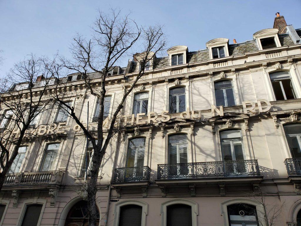 Investir en Déficit Foncier à Lille, rue d'Inkermann